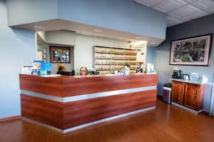 no hassle dentistry citrus heights dental front desk