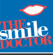 no hassle dentistry the smile doctor logo