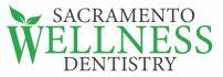 no hassle dentistry sacramento wellness dentistry logo